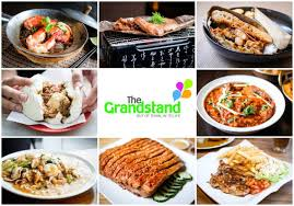 list of international cuisines the grandstand singapore s melting pot of international