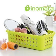 Bathroom Basket Storage by Storage Basket Plastic Promotion Shop For Promotional Storage