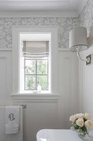 curtain ideas for bathroom bathroom window treatment the 25 best bathroom window coverings