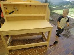 child bench plans 52 kids woodworking bench 17 best ideas about kids workbench on