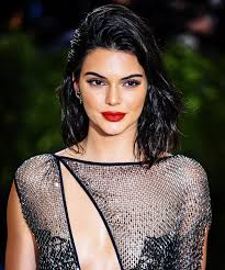 Asap Rocky Hairstyle Name Kendall Jenner Asap Rocky Dating Met Gala Photos Kylie