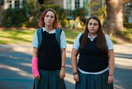 lady bird necklace images Lady bird 39 costume designer on dressing saoirse ronan hollywood jpg