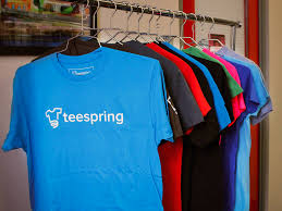 glyn williams made millions in t shirts on teespring business