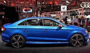 audi rs3 blue 2018 audi rs3 blue color right side view cool cars