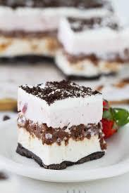 neapolitan ice cream bar recipe taste and tell