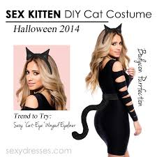 Tumblr Sexy Bride - diy cat costume sexydresses com stylist