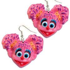 funky earrings unique funky earrings funky jewelry costume trendy novelty
