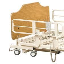 Hospital Bed Rails Medline Alterra 1232 Hi Low Full Electric Hospital Bed Hospital Bed