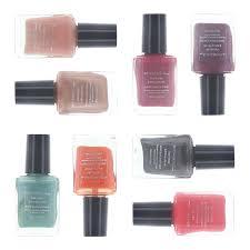 amazon com artmatic finger nail polish color set 99010 10 piece