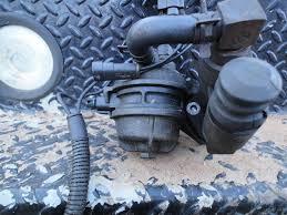 Dodge Ram Cummins Lift Pump - 2nd gen lift pump install question dodge diesel diesel truck