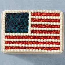 Pan American Flag Flag Cake Recipe Taste Of Home