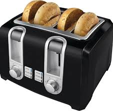 Best Buy Toasters 4 Slice Top 10 Best 4 Slice Toaster In 2017 Reviews