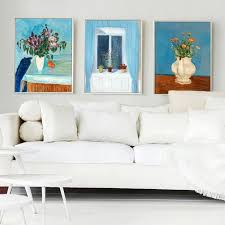 Stunning And Decorative Living Room Wall Arts Wearefound Home Design - Decorative living room