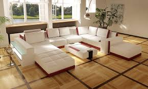 Modern Leather Living Room Furniture Leather Living Room Furniture Fy7494