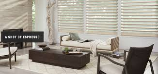 Custom Window Treatments by Decorating With Espresso Brown Ellner U0027s Custom Window Treatments