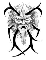 ghost tattoos sketch tattoo devil ghost part 1 3d tattoos images