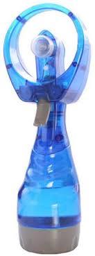 water bottle misting fan souq portable hand held cool water spray misting fan mist