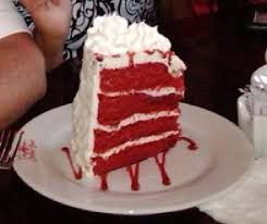 8 layer red velvet cake picture of the shrimp boat restaurant