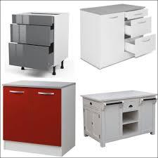 meuble cuisine pas chere meuble de cuisine encastrable pas cher idées de décoration
