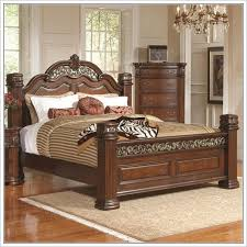 Wood Headboards For King Size Beds by Fancy King Size Wood Headboard And Footboard 58 With Additional