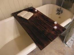 bathtub caddy foter