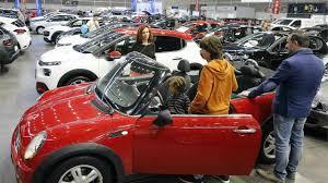 comprar coche lexus en valencia feria del vehículo de ocasión de valencia noticias coches net