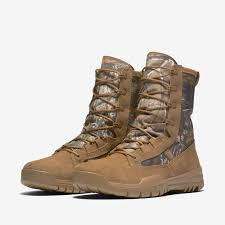 womens nike boots size 12 nike sfb 8 field realtree s boot nike com