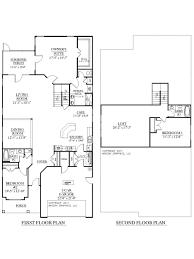 loft style floor plans apartments modern loft house plans modern loft style house plans