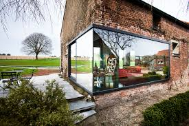 Farmhouse by Farmhouse Lennik Studio Farris Architects Archdaily