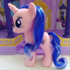 my pony ribbon my pony fashion style royal ribbon