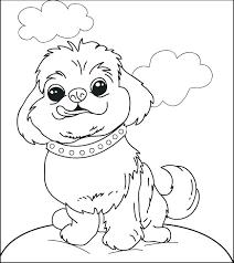 coloring pages chihuahua puppies chihuahua coloring page azzahraa info