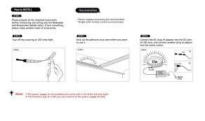 how to power led strip lights amazon com wentop 12v dc flexible led strip lights smd 3528 16 4