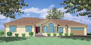 3 bedroom 2 bathroom house single level house plans 3 bedroom 2 bath house plans 10077wd