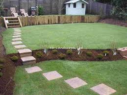 Lawn Landscaping Ideas Garden Ideas Garden Feature Ideas Garden Design Small Yard