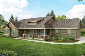 Rustic Ranch House Plans And Home Design Modern Country Mountain