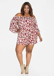 Ashley White Clearance Womens Plus Size Clothing On Sale Ashley Stewart