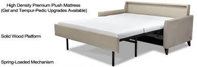 Modern Sectional Sleeper Sofa Sofa Delightful American Leather Sleep Sofa Sleeper Sofas