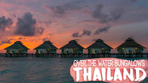 5 amazing overwater bungalows u0026 villas in thailand getting stamped