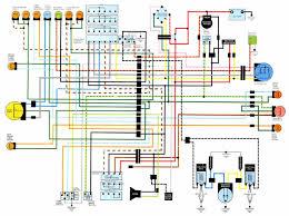 wiring diagram honda xrm 125 honda xr 200 wiring diagram wiring