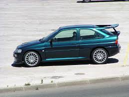 ford escort rs cosworth www truefleet co uk ford pinterest