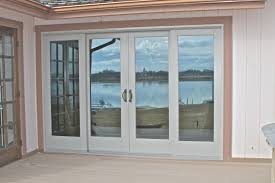 glass french doors good anderson sliding french doors patio sliding doors sliding