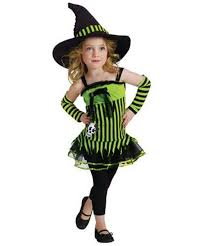 Witch Halloween Costumes Skull Witch Halloween Costume Toddler Costumes
