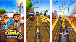 subway surfer apk subway surfers 1 42 1 sydney modded apk unlimited coins and
