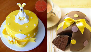 Easter Decorating Cake Ideas by Cake Designs For Easter U2013 Happy Easter 2017