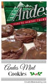 best 25 andes mint cookies ideas on pinterest andes mints