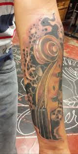 copper coffin tattoo home facebook