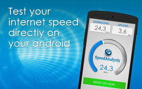 android speed test speedanalysis speed test 1 6 0 0 apk for android aptoide