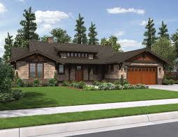 Arts And Crafts House Plans by Plan 69545am Rustic Craftsman With Shed Dormer Craftsman Open