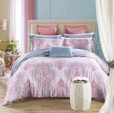 copriletti romantici edredones nordicos cama 4 pezzi reattiva sta piumini copertura
