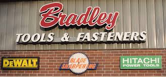 bradley tools u0026 fasteners inc woodworking tools